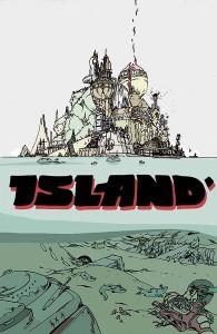 ISLAND #1 (MR)