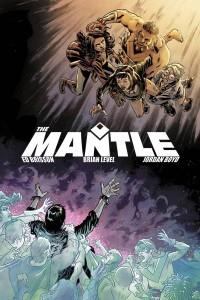 MANTLE #3 (MR)