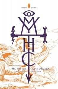 MYTHIC #3 (MR)