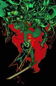 ROBIN SON OF BATMAN #2