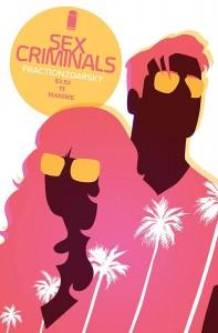 SEX CRIMINALS #11 (MR)
