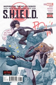 SHIELD #8