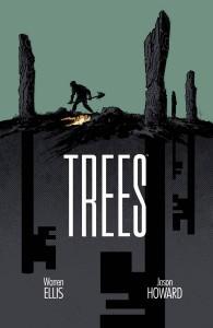 TREES #11 (MR)