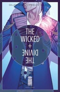 WICKED & DIVINE #12