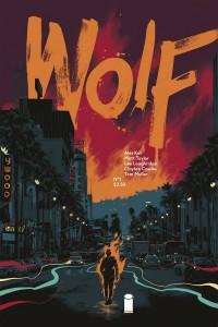 WOLF #1 (MR)