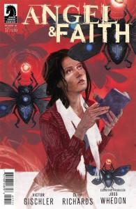 ANGEL AND FAITH SEASON 10 #17 MAIN CVR