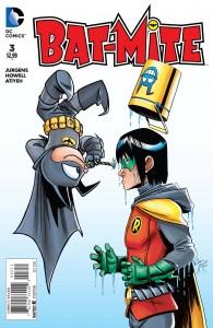 BAT MITE #3 (OF 6)