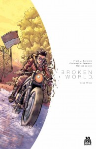 BROKEN WORLD #3 (OF 4)