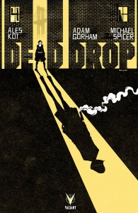 DEAD DROP #4