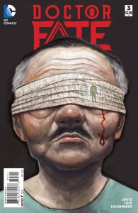 DR FATE #3
