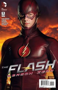 FLASH SEASON ZERO #11
