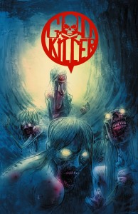 GODKILLER WALK AMONG US #7 #7 (MR)