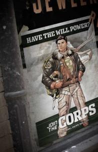 GREEN LANTERN #43 BOMBSHELLS VC