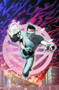GREEN LANTERN NEW GUARDIANS TP VOL 06 STORMING THE GATES