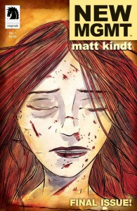 NEW MGMT #1 KINDT MAIN CVR