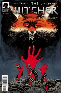 WITCHER FOX CHILDREN #5 (OF 5)