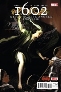 1602 WITCH HUNTER ANGELA #3