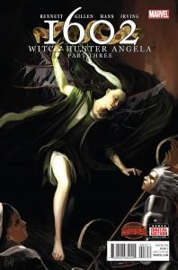 1602 WITCH HUNTER ANGELA #3