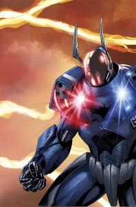 BATMAN SUPERMAN #24