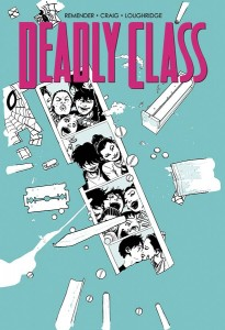 DEADLY CLASS #16 (MR)