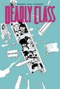 DEADLY CLASS #16 (MR)