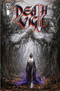 DEATH VIGIL #8 (OF 8)