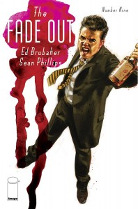 FADE OUT #9 (MR)