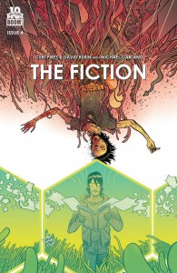 FICTION #4 (OF 4)