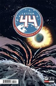 LETTER 44 #20