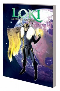 LOKI AGENT OF ASGARD TP VOL 03 LAST DAYS
