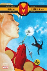 MIRACLEMAN BY GAIMAN AND BUCKINGHAM #2