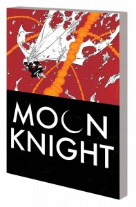 MOON KNIGHT TP VOL. 3 IN THE NIGHT TP VOL 03 IN NIGHT