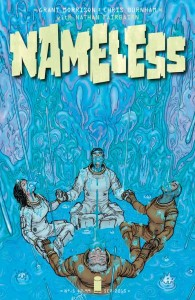 NAMELESS #5 (MR)