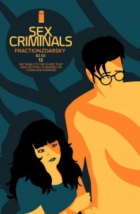 SEX CRIMINALS #12 (MR)