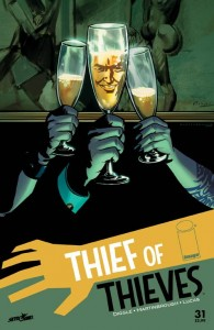 THIEF OF THIEVES #31 (MR)