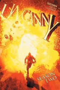 UNCANNY SEASON 2 #6 (OF 6) CVR A JOCK