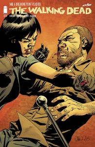 WALKING DEAD #146 (MR)