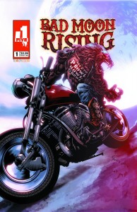 BAD MOON RISING #1 #1 (OF 6)