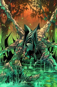 BATMAN #45 MONSTERS VAR ED
