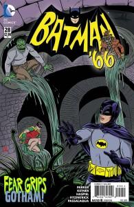BATMAN 66 #28