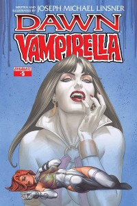 DAWN VAMPIRELLA #5 #5