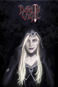 DEATH VIGIL TP VOL 01