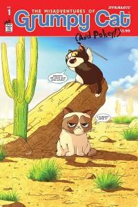 GRUMPY CAT #1