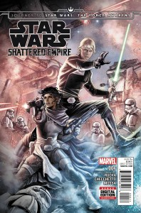 JOURNEY STAR WARS FASE #4 (OF 4)