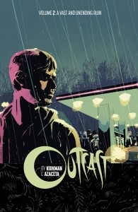 OUTCAST BY KIRKMAN & AZACETA TP VOL 02