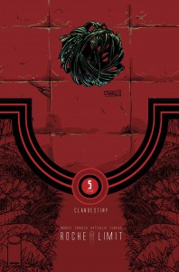 ROCHE LIMIT CLANDESTINY #5