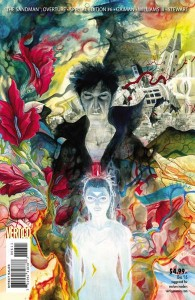 SANDMAN OVERTURE #6 SPECIAL EDITION (MR)
