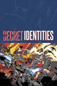 SECRET IDENTITIES TP VOL 01