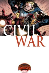 SECRET WARS CIVIL WAR #1