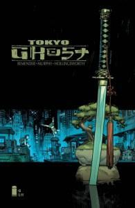 TOKYO GHOST 2 B